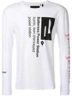 футболка Bond  Blood Brother