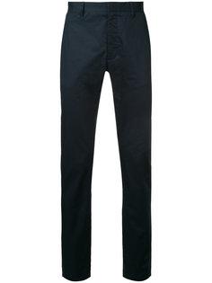 прямые брюки Cerruti 1881