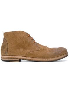 ботинки Listello по щиколотку Marsèll