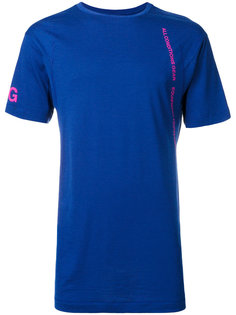 футболка NikeLab ACG Nike