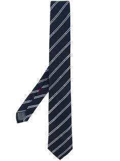 галстук в полоску Brunello Cucinelli