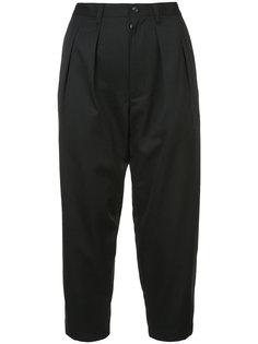 cropped trousers Comme Des Garçons Tricot