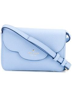 сумка на плечо с откидным клапаном Kate Spade