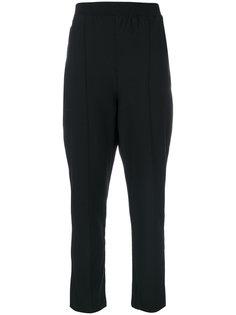 брюки с заниженным шаговым швом  Boboutic