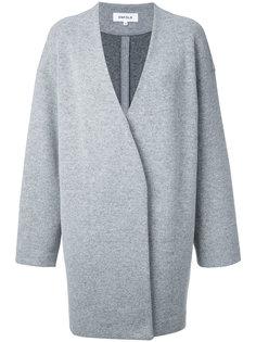пальто-футляр Enföld