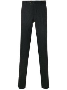 брюки кроя скинни Pt01