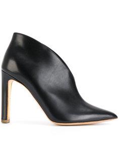 ботинки Lolita на каблуке Rupert Sanderson