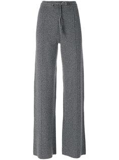 широкие брюки Sonia Rykiel