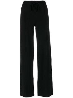 широкие брюки на шнурке Sonia Rykiel