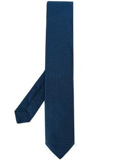 классический галстук Kiton