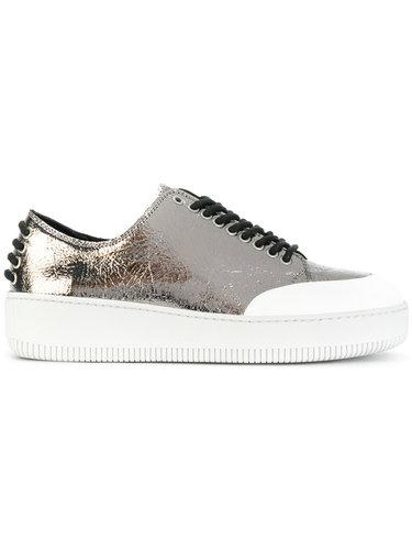 кроссовки 'Netil' с люверсами McQ Alexander McQueen