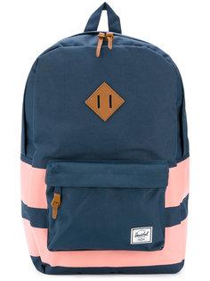 рюкзак в полоску Herschel Supply Co.