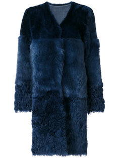 пальто миди  Desa 1972