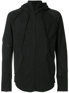куртка Adidas Y-3 M Vint с капюшоном Y-3