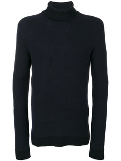 Morning turtle-neck top Stephan Schneider