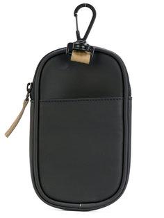 кошелек-брелок с логотипом Adidas Originals