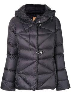 дутая куртка Fay