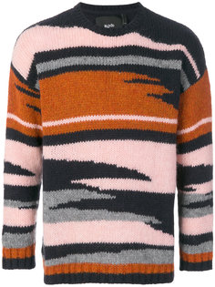 свитер Taynton  Blood Brother