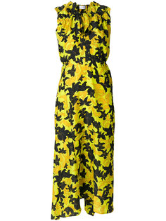 платье Dura Christian Wijnants