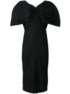 Vallauris voluminous dress Jacquemus