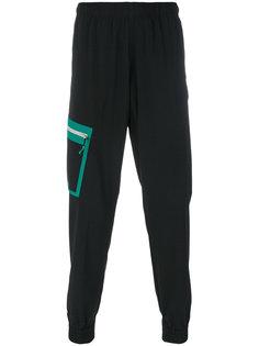 спортивные брюки EQT Sellwood Adidas Originals