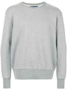 Linear crewneck sweatshirt Natural Selection