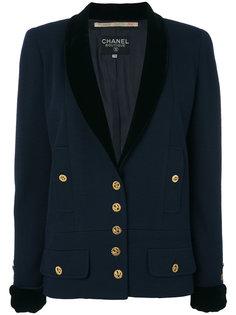 жакет Milano Chanel Vintage