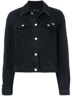 джинсовая куртка Bella Freud x J Brand  Bella Freud