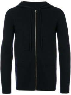 zip front hooded sweater Natural Selection