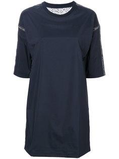 платье-футболка  Adidas Originals