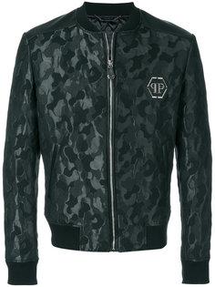 куртка-бомбер Mercer  Philipp Plein