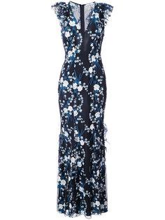 платье Josephine Zac Zac Posen