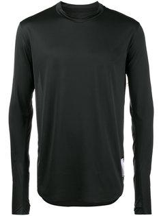 легкая футболка с длинными рукавами Satisfy