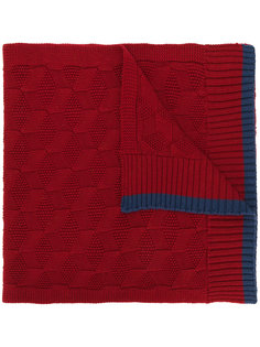 трикотажный шарф Etro