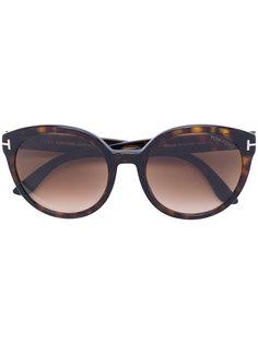 солнцезащитные очки Philippa Tom Ford Eyewear