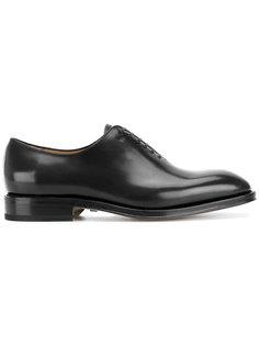 туфли со шнуровкой Salvatore Ferragamo