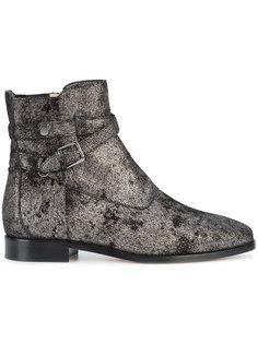 ботинки Mitchel Jimmy Choo