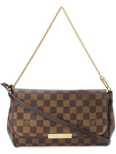 сумка через плечо Favorite MM Louis Vuitton Vintage