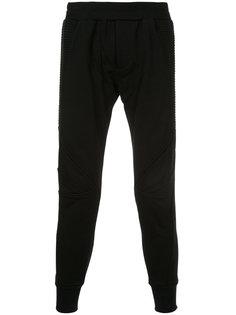 классические спортивные брюки  Julius