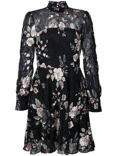 платье Zarina Zac Zac Posen