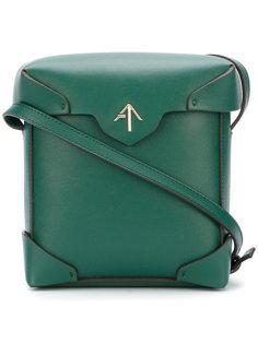 сумка через плечо Manu Atelier
