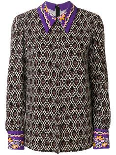 пижамная блузка  Vivetta