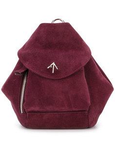 classic backpack Manu Atelier