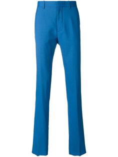 классические плиссированные брюки Marni