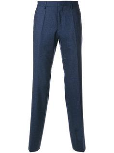 классические брюки Boss Hugo Boss
