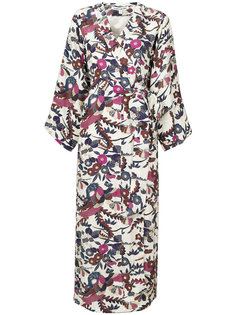 floral kimono dress Elizabeth And James