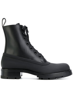 ботинки на шнуровке Marni