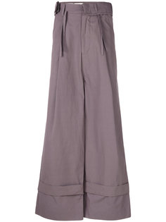 wide leg trousers Craig Green