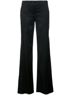 Patton flared trousers Hellessy