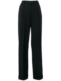 wide leg trousers Ermanno Scervino